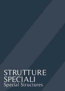WAVE TEXTILE ARCHITECTURE - Strutture Speciali