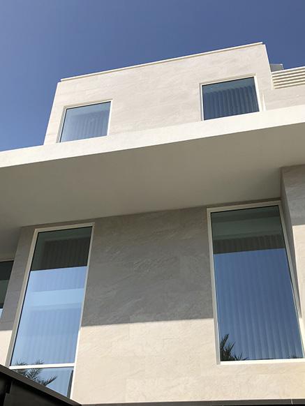 WAVE TEXTILE ARCHITECTURE - DUBAI 2018 - Progetto Speciale